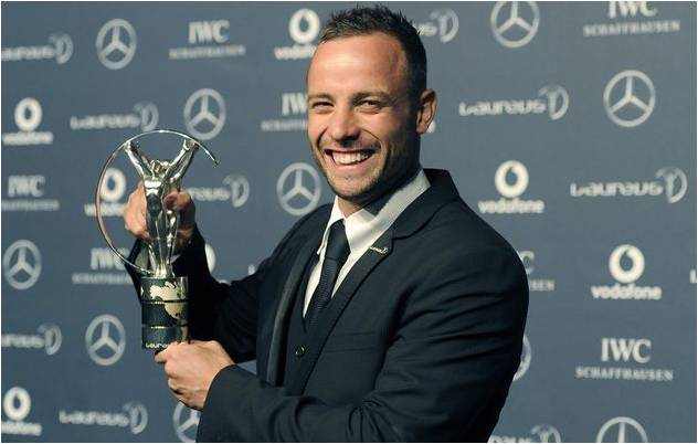 Next year I wont Novaks award