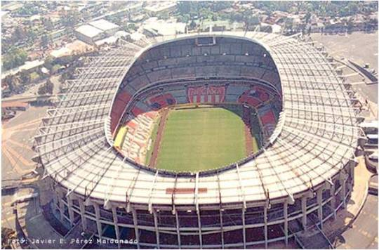 The Top 10 Sporting Stadiums in the World