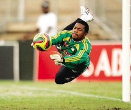 Sports24Seven | Bloggers pick the Bafana Squad