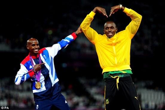 Best of Olympics 03