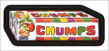 Chumps 07