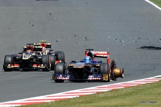 British Grand Prix 3
