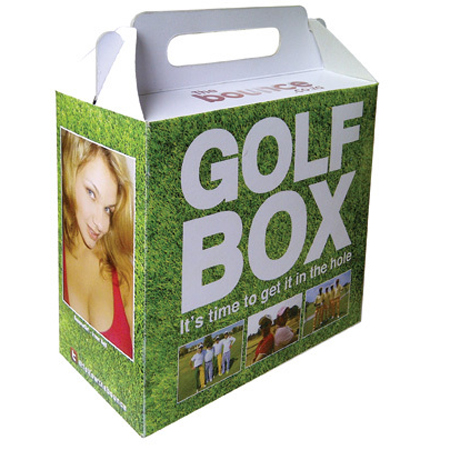 Golf Gifts 4