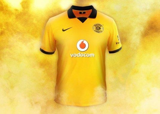 Kaizer Chiefs 3