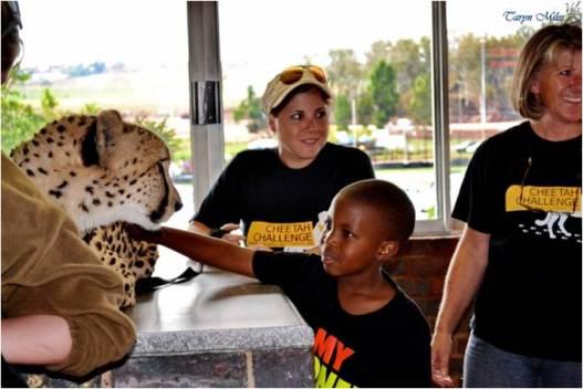 Cheetah Karting Day 2
