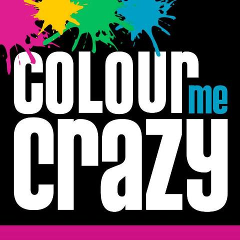 Colour me Crazy 1