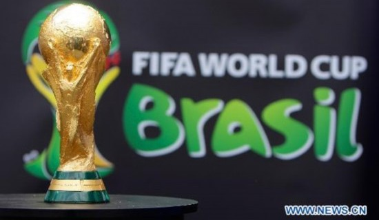 FIFA World Cup – Round 2 Review