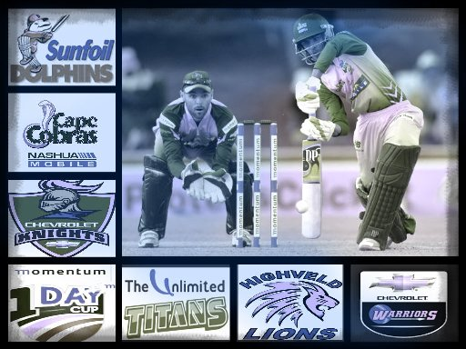 One Day Cricket 2