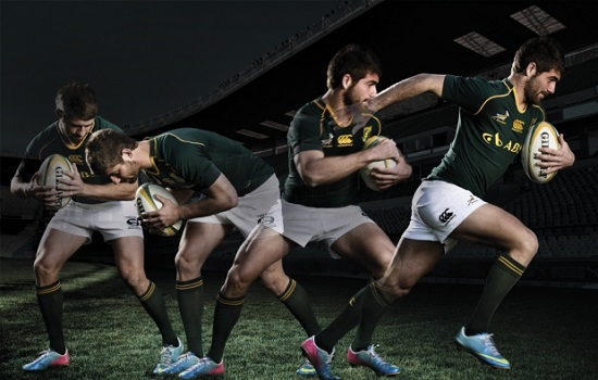 International Rugby 6