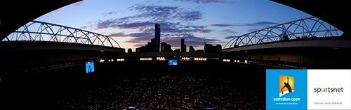 Australian Open 1