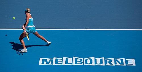 Australian Open 3