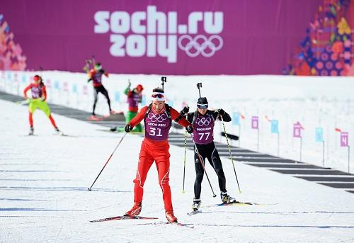 Winter Olympics 2