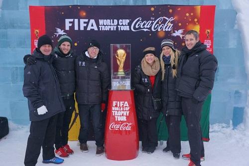 FIFA World Cup 4