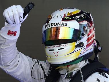 Spain GP 1
