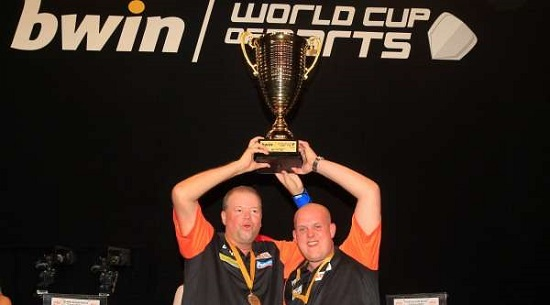 world cup darts