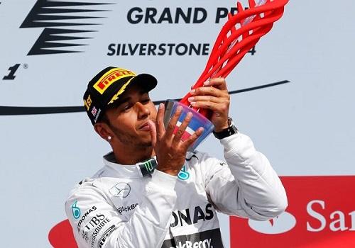 Formula One British Grand Prix
