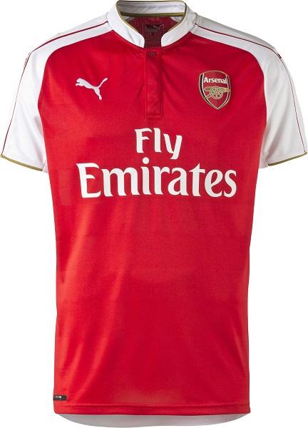 Arsenal PUMA (1)