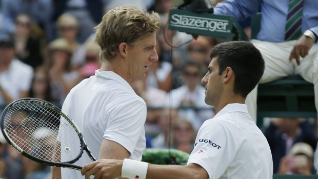 Kevin Anderson (2)