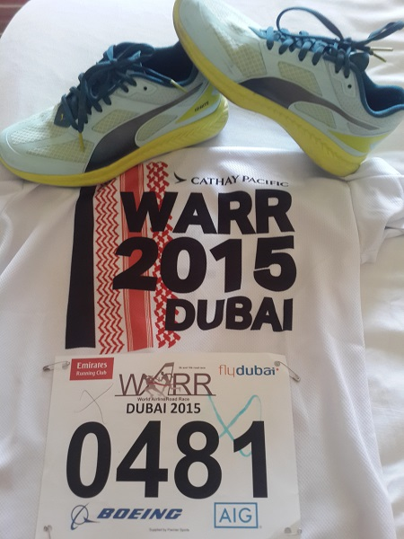 WARR 2