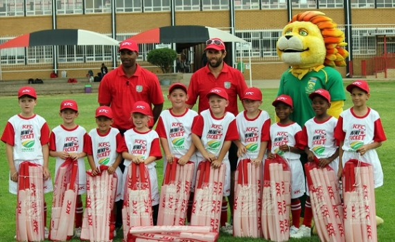 KFC Mini-Cricket (1)
