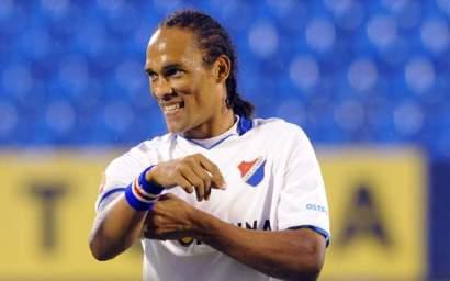 Cape Verde Captain, Nando