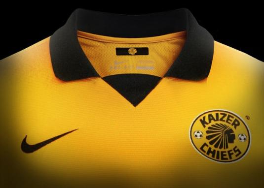 Kaizer Chiefs 2