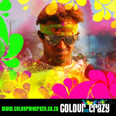 Colour me Crazy 3