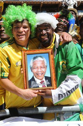 Madiba Magic 3