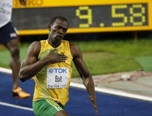 Usain Bolt 6