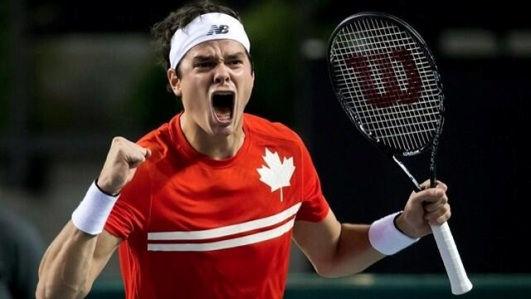 Davis Cup 3