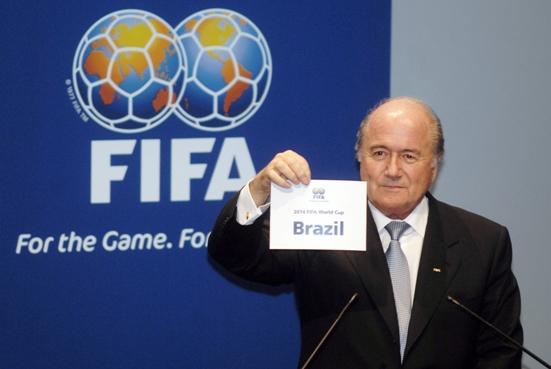 FIFA 2014 - 4