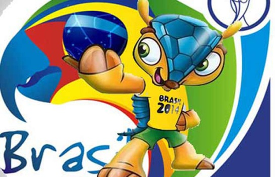 FIFA 2014 - 5