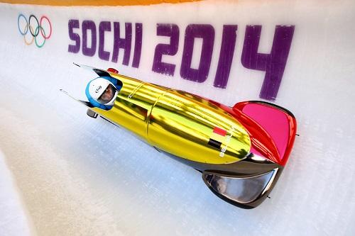 Winter Olympics 3