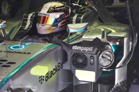 Spain GP 2