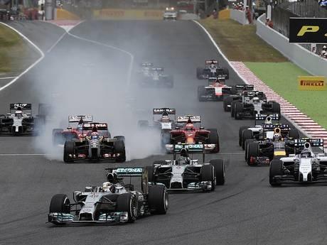 Spain GP 3