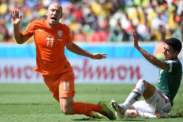 FIFA World Cup (2)