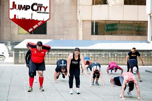 Jump City (9)