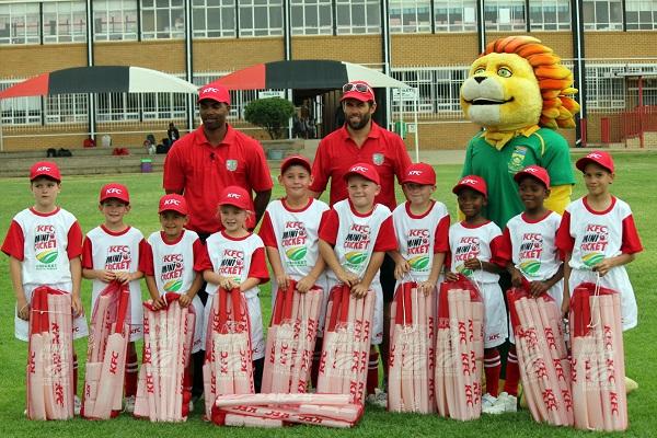 KFC Mini-Cricket (1)